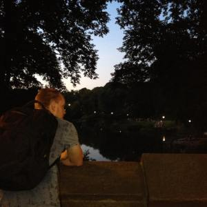 NYC- Central Park