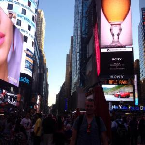 NYC - Times Square