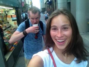 NYC- Wall Street Coffee