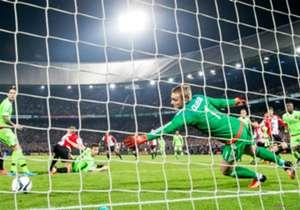 1-0 Feyenoord