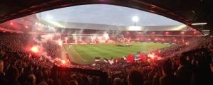 Feyenoord, De Kuip Rotterdam