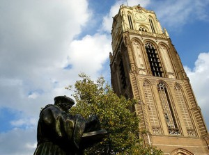 St. Laurens Church Rotterdam